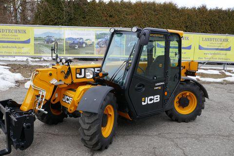 JCB 525-60 Agri