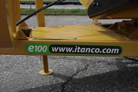Tanco E 100 SA