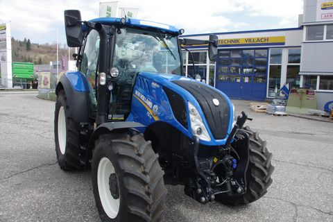 New Holland T5.110 Electro Command
