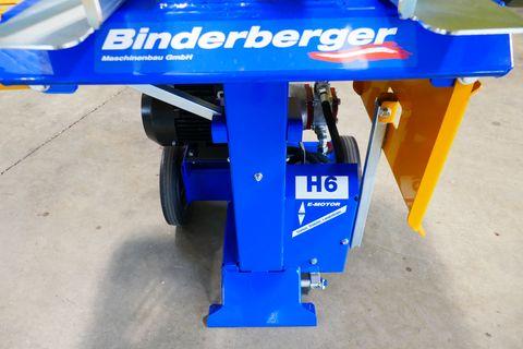 Binderberger H 6 E