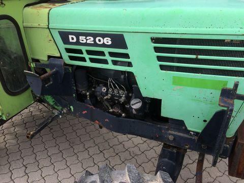 Deutz Fahr D 5206 A