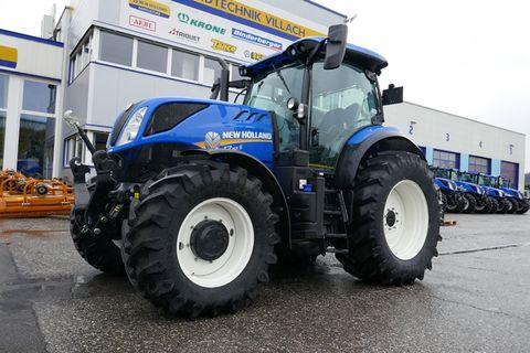 New Holland T7.165 S Standard