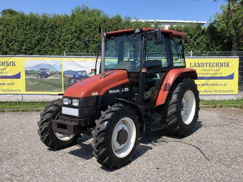 New Holland L 65 DT / 4835 Std./Komfort
