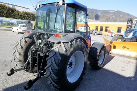 New Holland TN-D 60 A