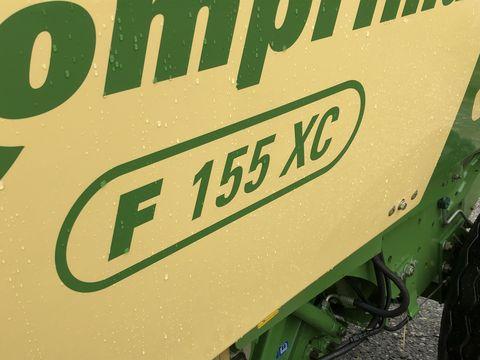 Krone Comprima F155 XC