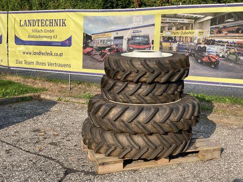 Michelin Kompletträder CNH