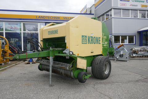Krone VarioPack 1500 MC