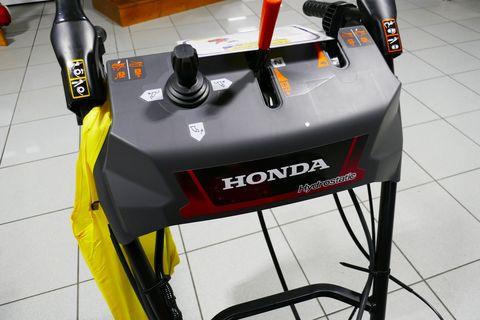 Honda HSS 760A W
