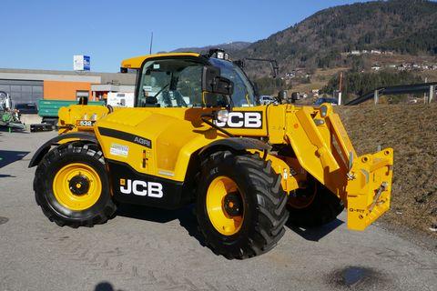 JCB 532-70 Agri