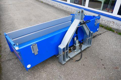 Scheibelhofer LHK 220/110 Twin