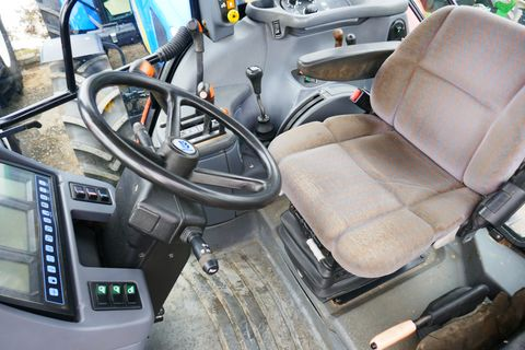 New Holland TS 100 ElectroShift