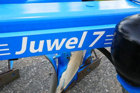 Lemken Juwel 7