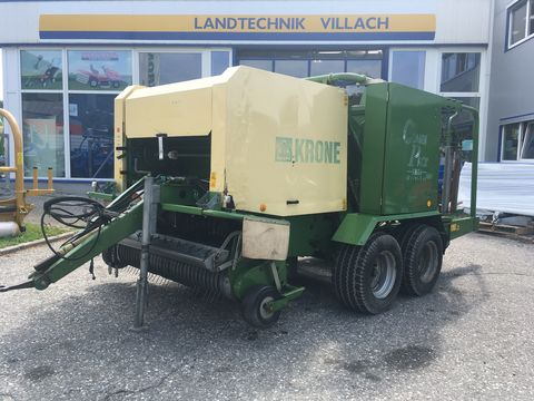 Krone RB 1250 MC Combi Pack