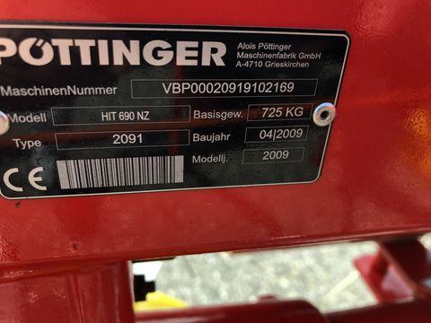 Pöttinger HIT 690 NZ
