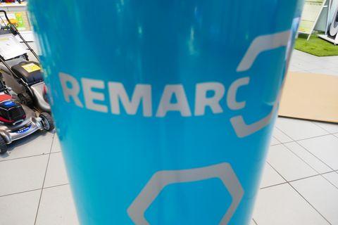 Cramer Remarc Kompostmeister 3.5