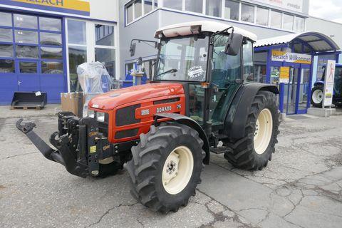 Same Dorado 75 DT Agroshift