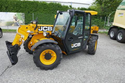 JCB 525-60