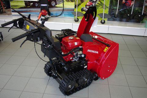 Honda HSS 760 ATD