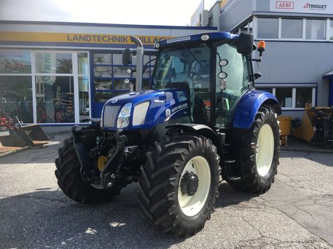 New Holland T6.160 Auto Command