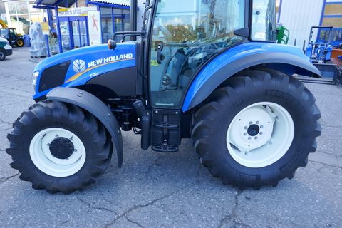 New Holland T4.65 Tier 4B