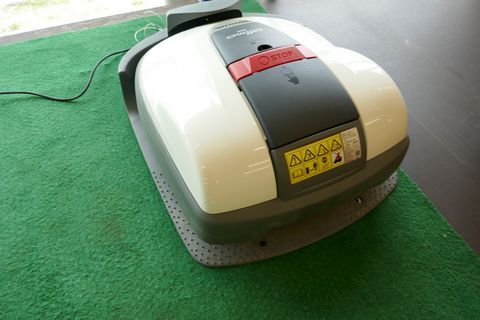 Honda Miimo HRM 300