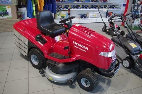 Honda HF2622 HTE