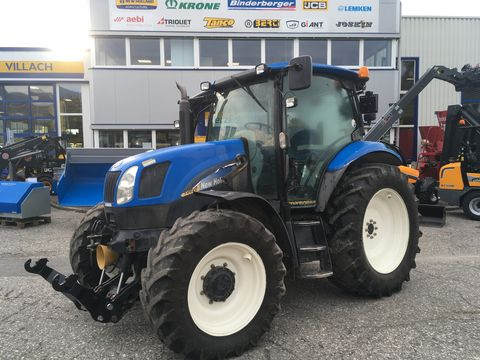 New Holland T6020 Delta