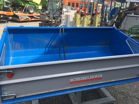 Scheibelhofer Rancher 200/100 Twin