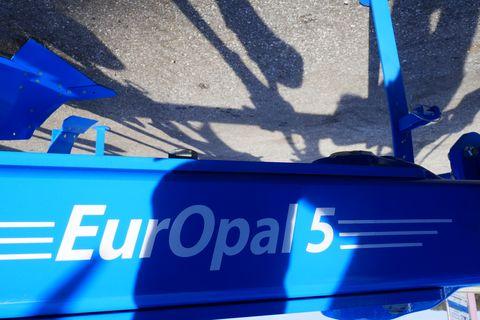 Lemken EurOpal 5 3 N 100
