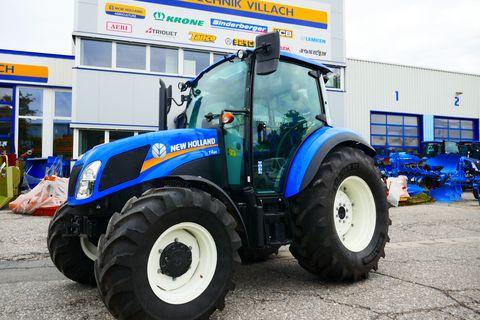 New Holland T4.65 Tier 4B