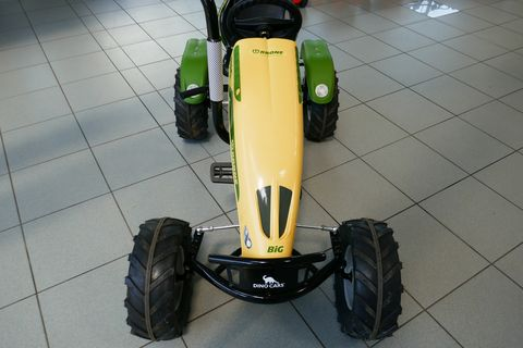 Krone BiG X 530