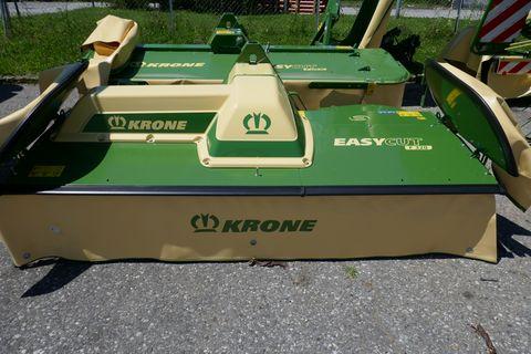 Krone Easy Cut F 320 P