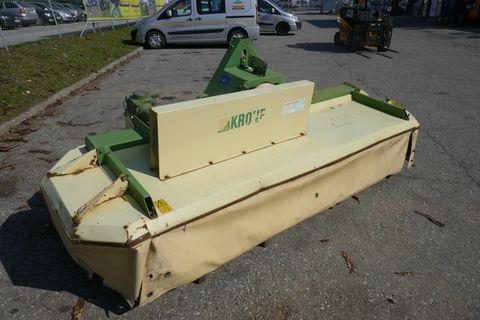 Krone AFA 283