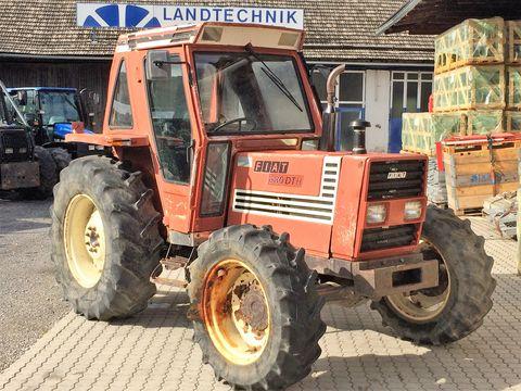 Fiatagri 680 DT