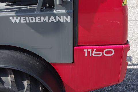 Weidemann 1160