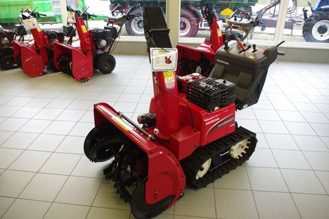 Honda HSM 1380 i ZE