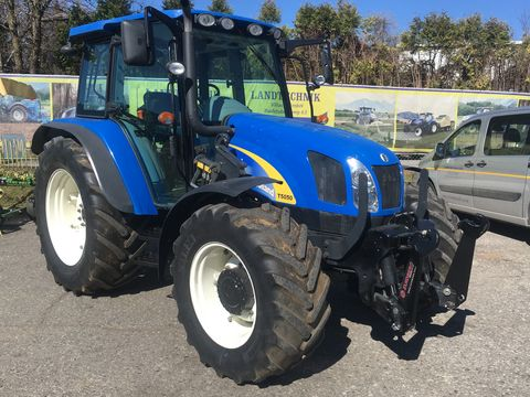 New Holland T5050