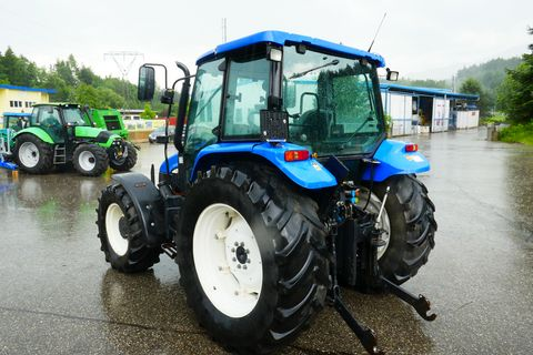 New Holland TL 90 DT A DeLuxe