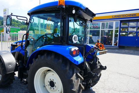 New Holland T4.65S Stage V