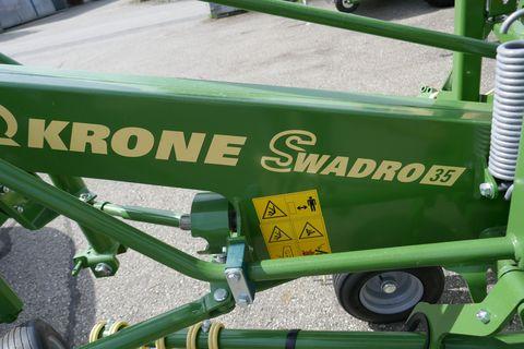 Krone Swadro 35