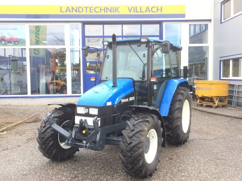 New Holland L 85 DT / 6635 De Luxe