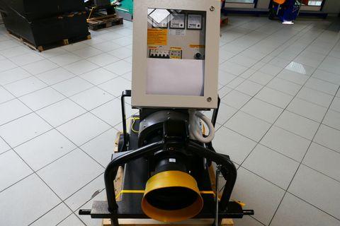 Sonstige Hartner ZW-Generator