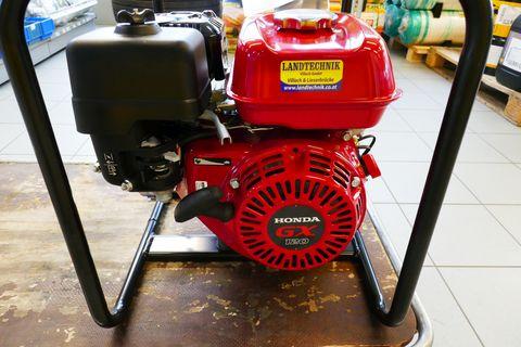 Honda Wasserpumpe WB20XT3