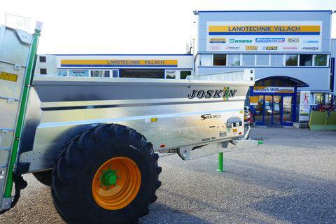 Joskin Siroko S4008/8V
