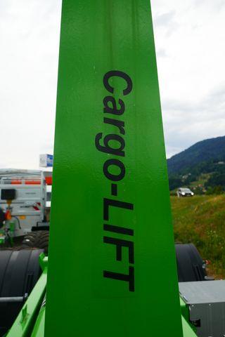 Sonstige Joskin CargoLift