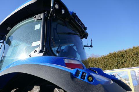 New Holland T6.145 SideWinder II