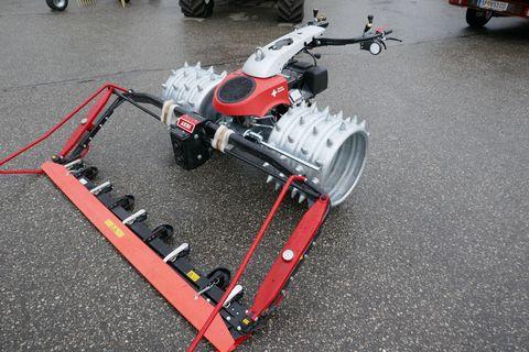 Aebi CC 56 Hydro