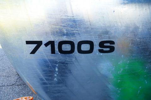 Joskin Alpina II 7100 S