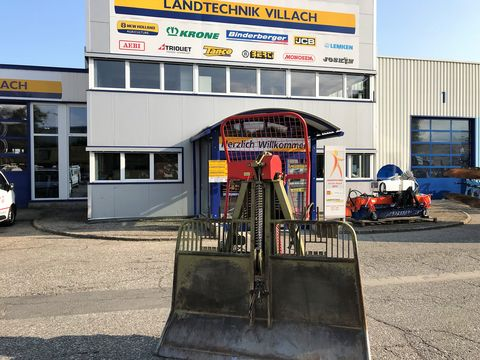 Holzknecht HS 380 SA