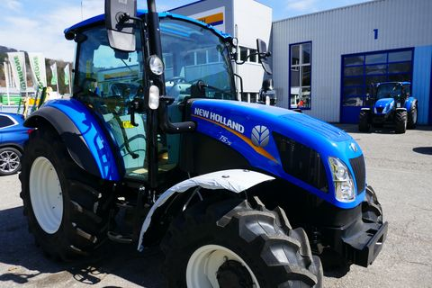 New Holland T 5.75